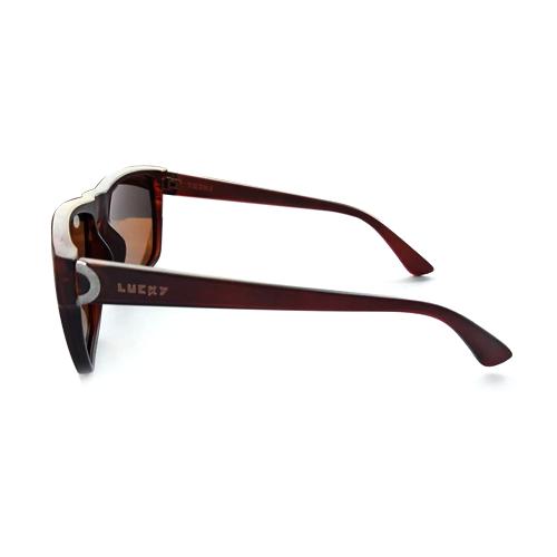 Óculos de sol polarizado Lucky5639