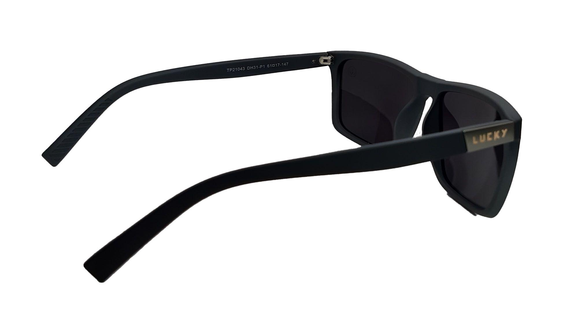 Óculos de sol polarizado TR90 Lucky21043