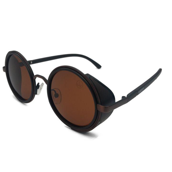 Óculos de sol polarizado Lucky8122