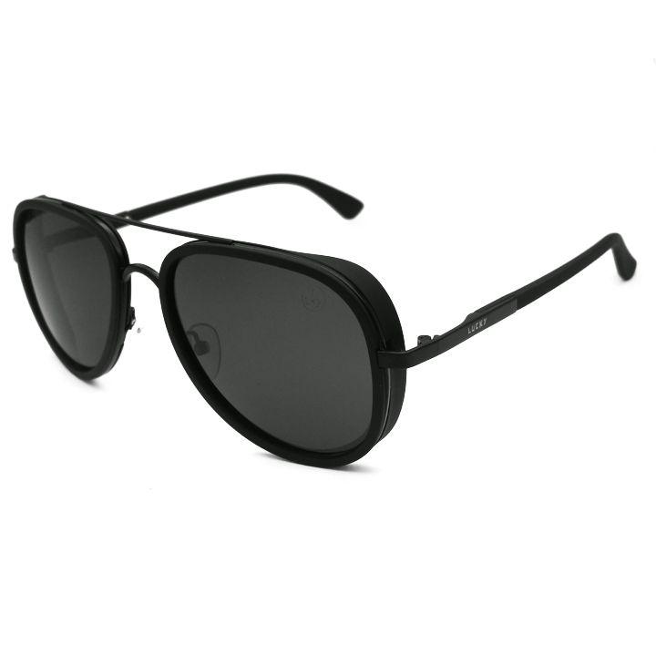 Óculos de Sol Polarizados Unissex Lucky