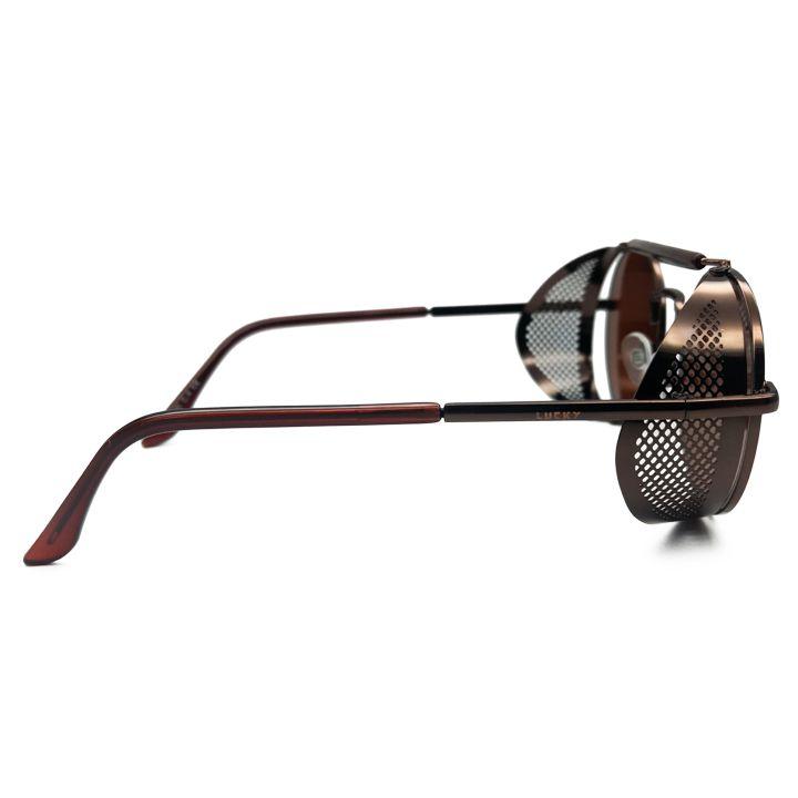 Óculos de sol polarizado Lucky0990