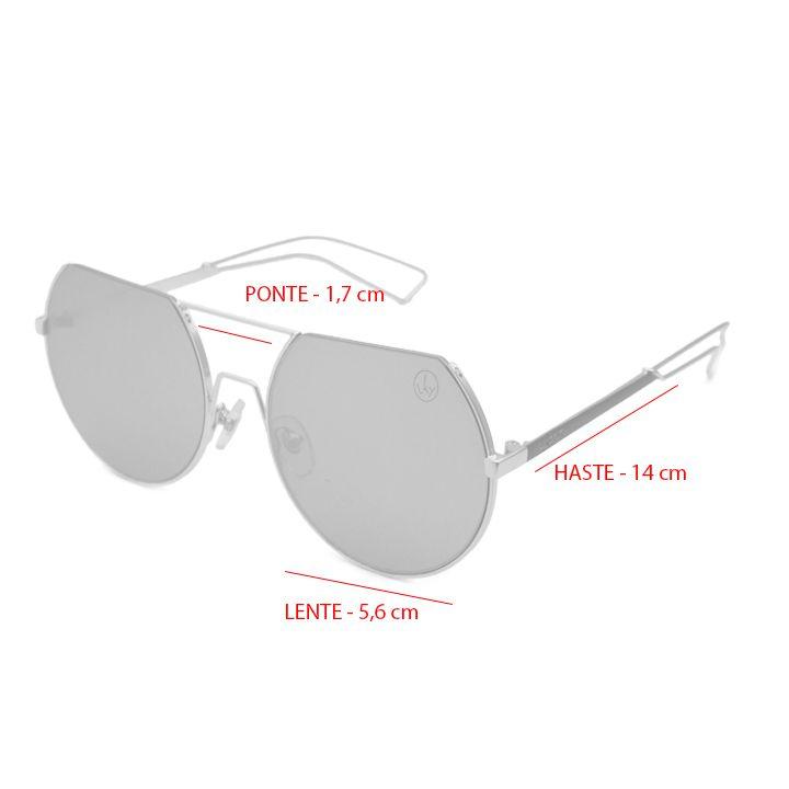 Óculos de sol Lucky16547