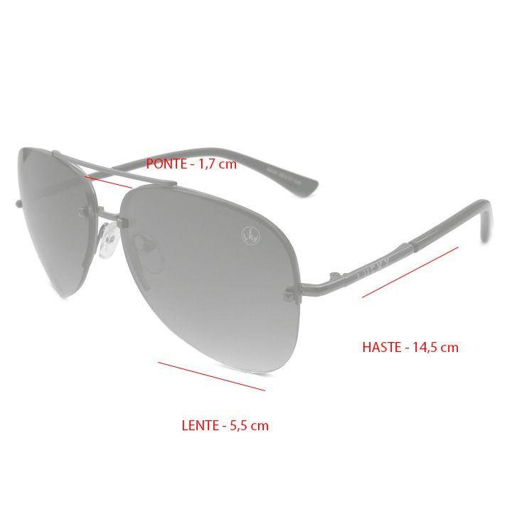Óculos de sol Lucky546