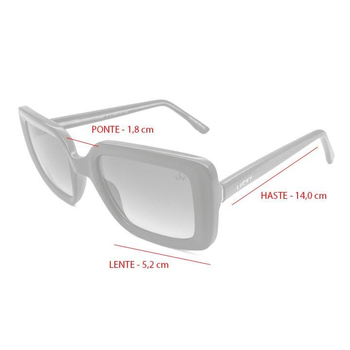 Óculos Feminino Acrobata | Lucky878