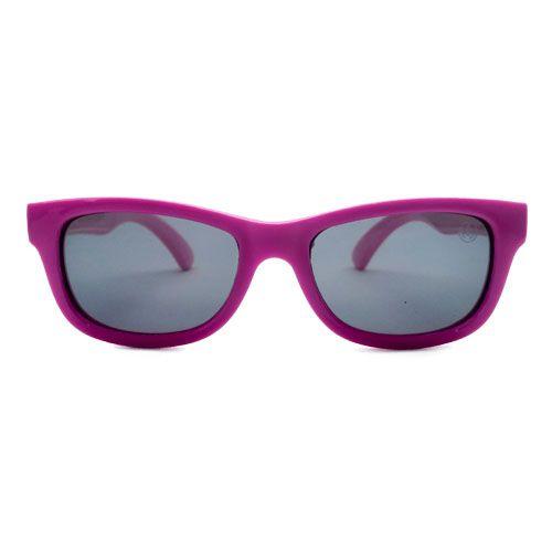 Óculos de sol infantil polarizado flexível Lucky1510