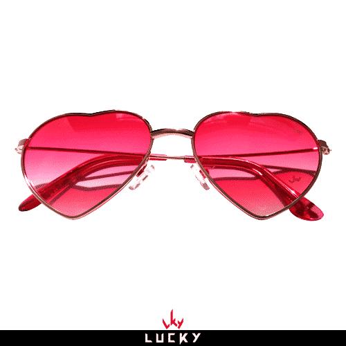 Óculos de sol infantil Lucky08