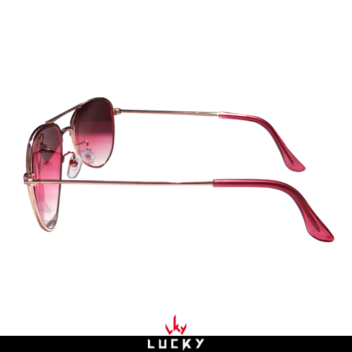Óculos de sol infantil  Lucky07