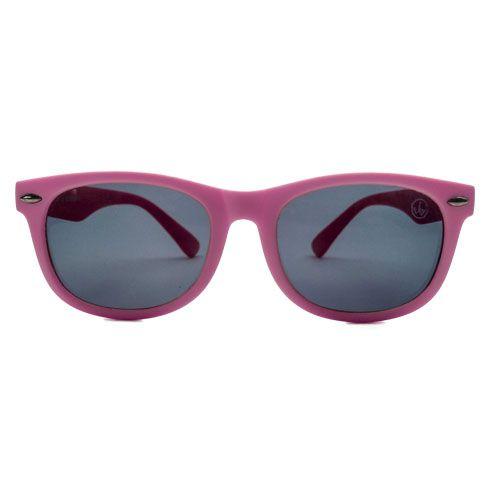 Óculos Infantil Unissex em Nylon Lucky