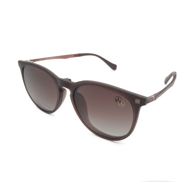 Óculos modelo Clipon 2×1. Lucky