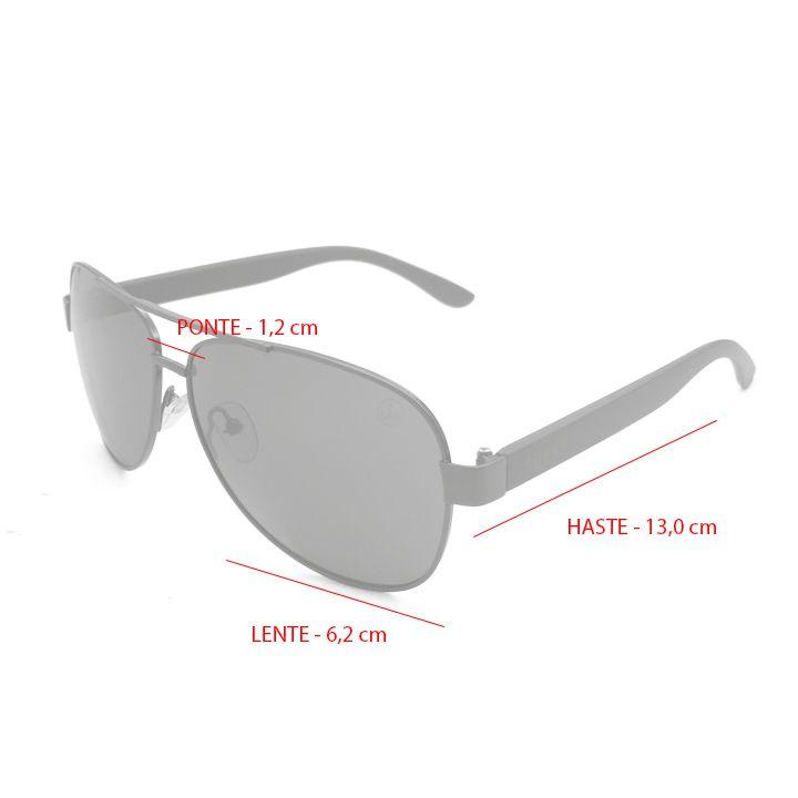 Óculos de sol Polarizado Lucky31007