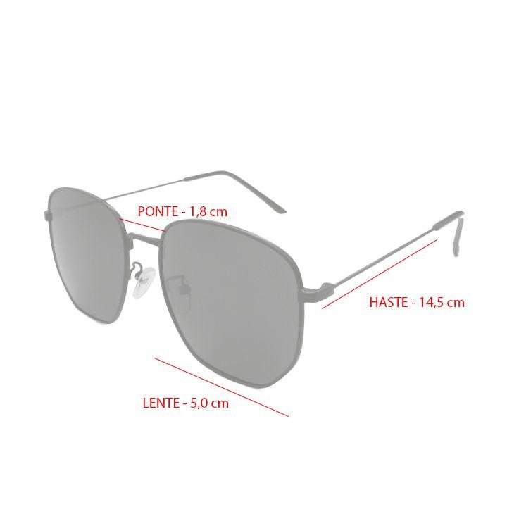 Óculos de sol  Lucky4110