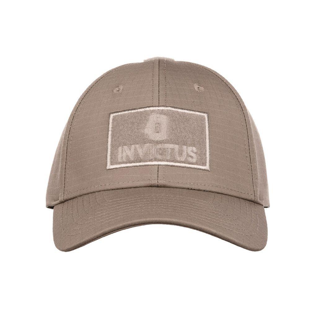 Boné Invictus Trigger Caqui Mojave