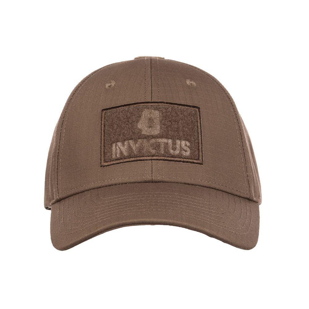 Boné Invictus Trigger Marrom Apache