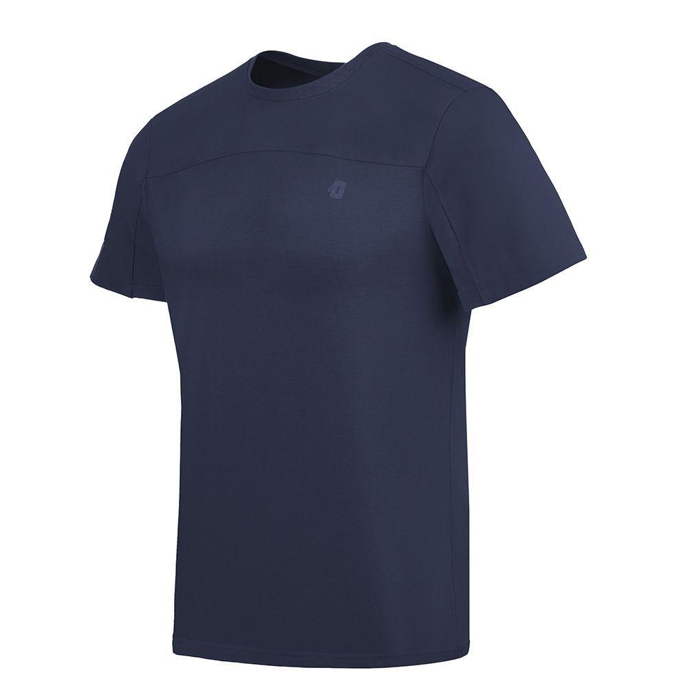 Camiseta Invictus Infantry Azul Aviator