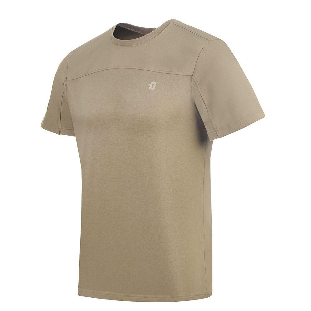 Camiseta Invictus Infantry Caqui Mojave