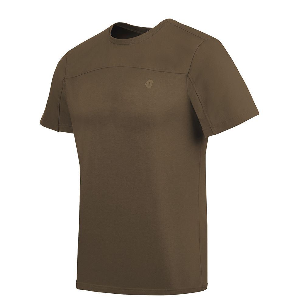 Camiseta Invictus Infantry Marrom Apache