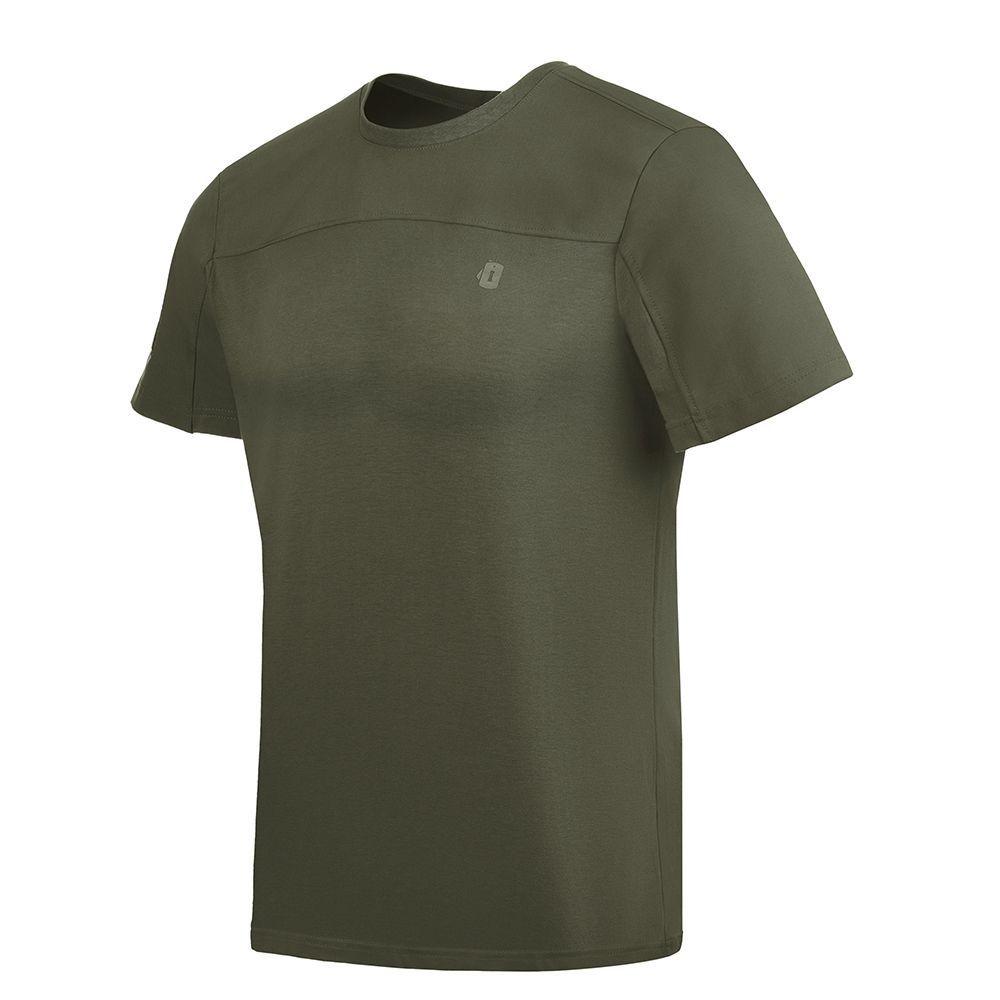 Camiseta Invictus Infantry Verde Oliva