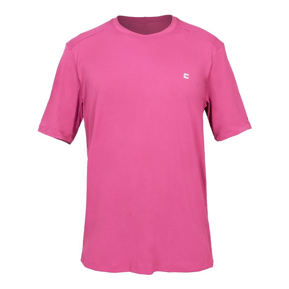 Camiseta Masculina Curtlo Active Fresh Ameixa
