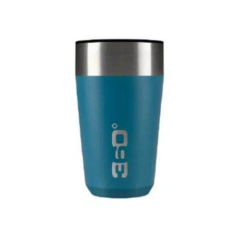 Caneca Térmica 360 Travel Mug 475ml Azul