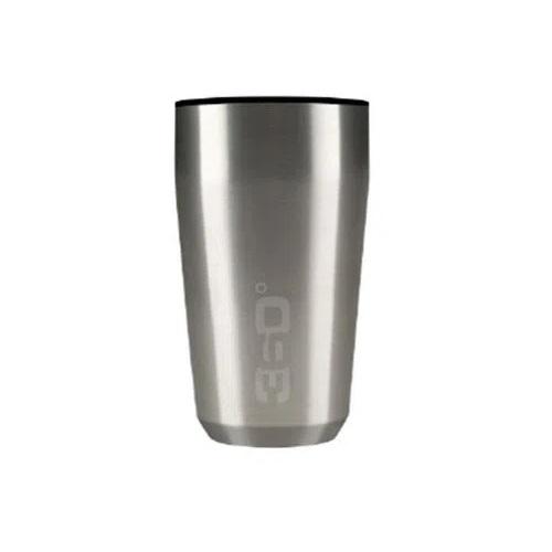 Caneca Térmica 360 Travel Mug 475ml Prata