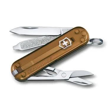 Canivete Victorinox Classic SD Colors Chocolate Fudge 0.6223.T55G