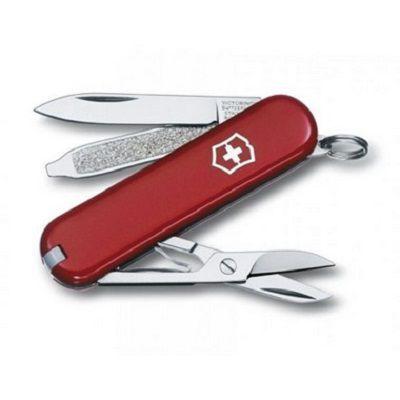 Canivete Victorinox Classic Vermelho Ref 0.6223