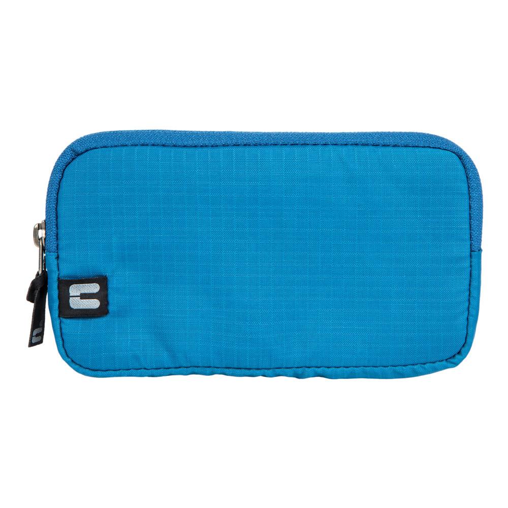 Carteira para Transporte Curtlo Phone Wallet Plus Azul Petróleo