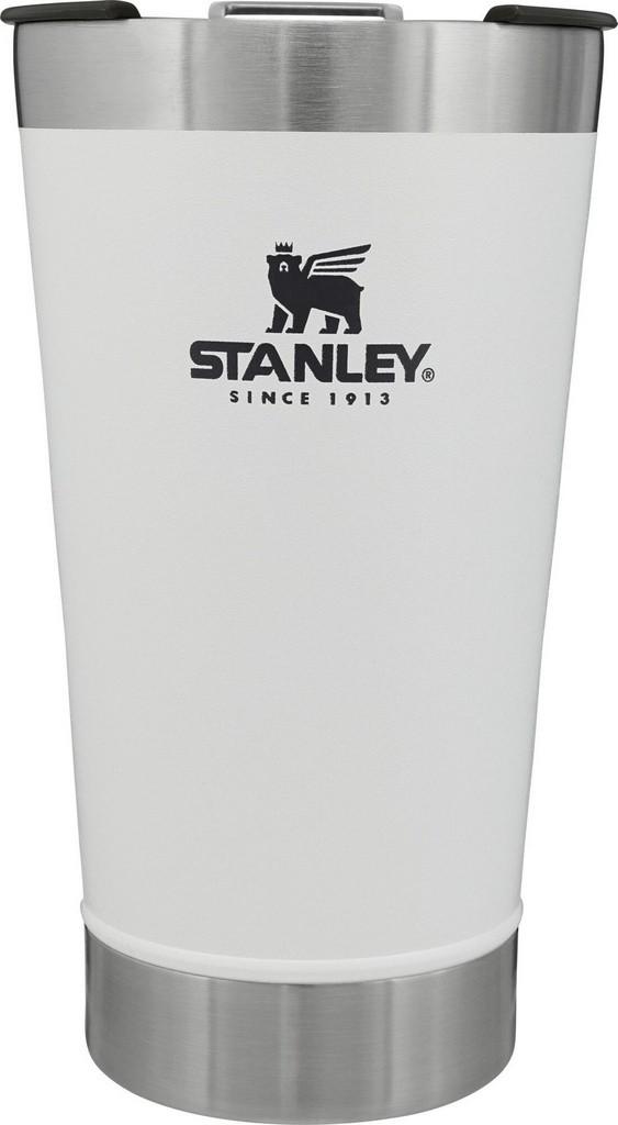 Copo Térmico Stanley 473ml Branco