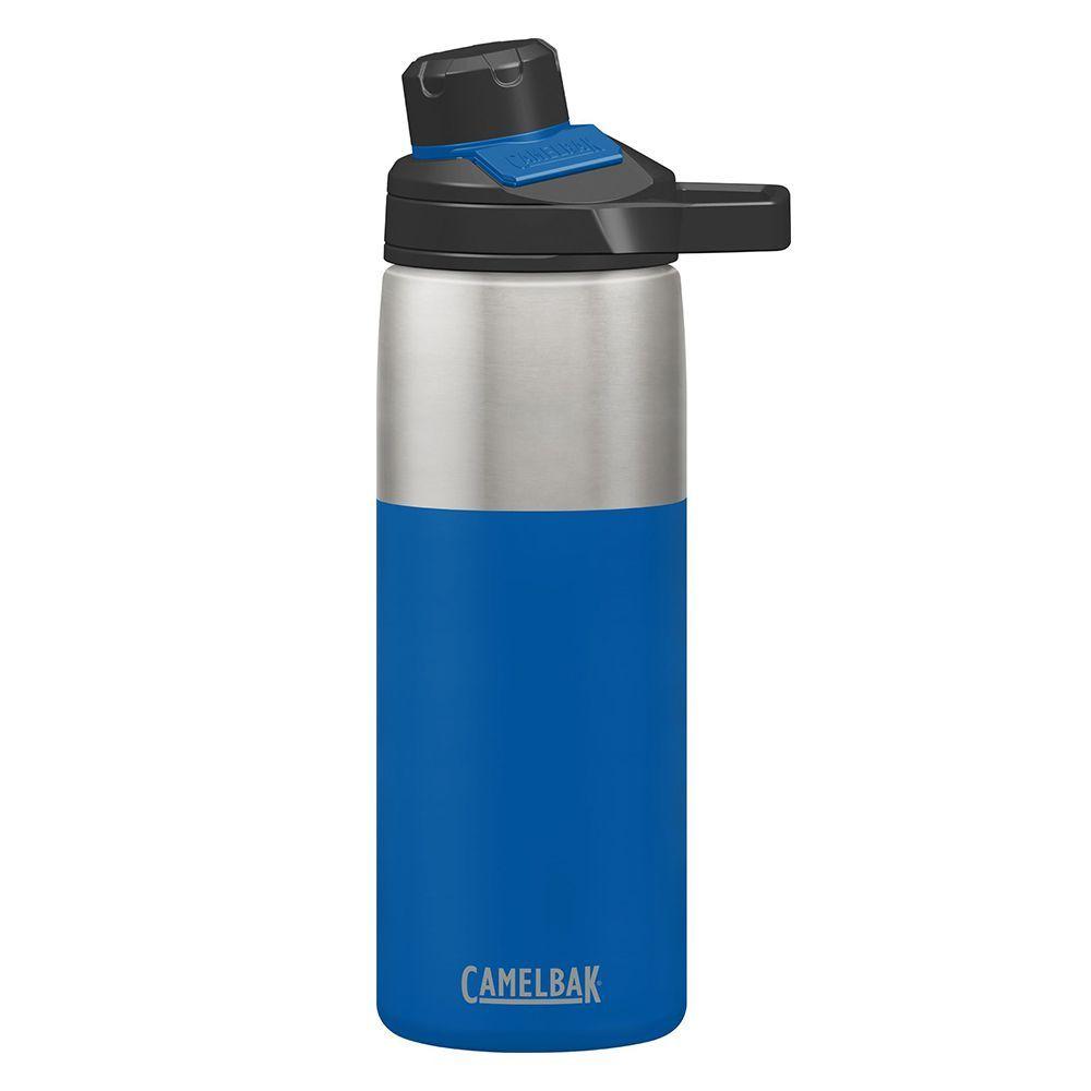 Garrafa Camelbak Térmica Chute Mag Vaccum 600ML Azul