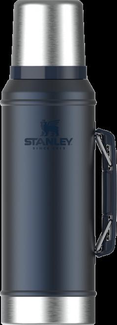 Garrafa Térmica Stanley Classic 0,95L Azul