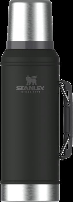 Garrafa Térmica Stanley Classic 0,95L Preto