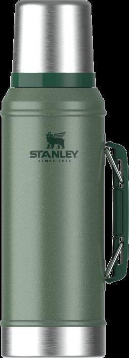 Garrafa Térmica Stanley Classic 0,95L Verde
