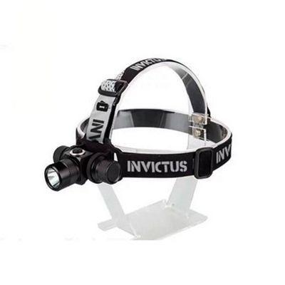 Lanterna de Cabeça Invictus Cave T6