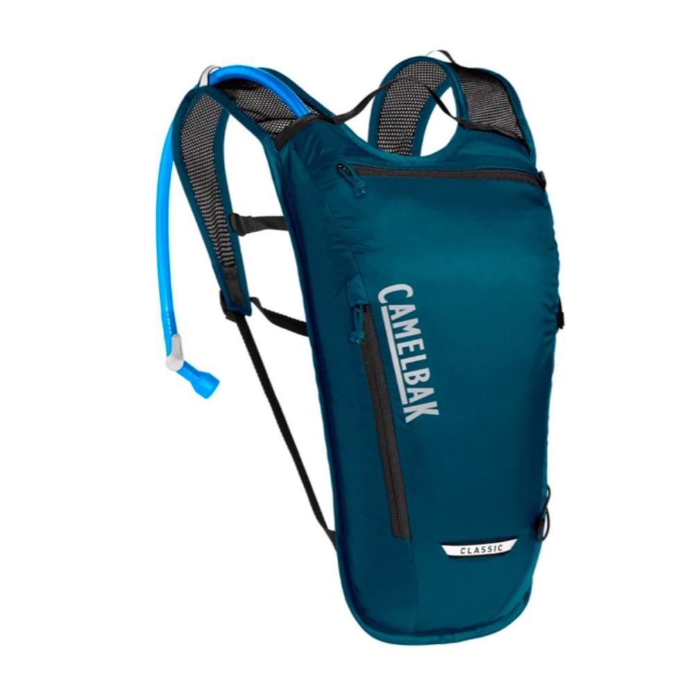 Mochila de Hidratação Camelbak Classic Light Azul 2 litros