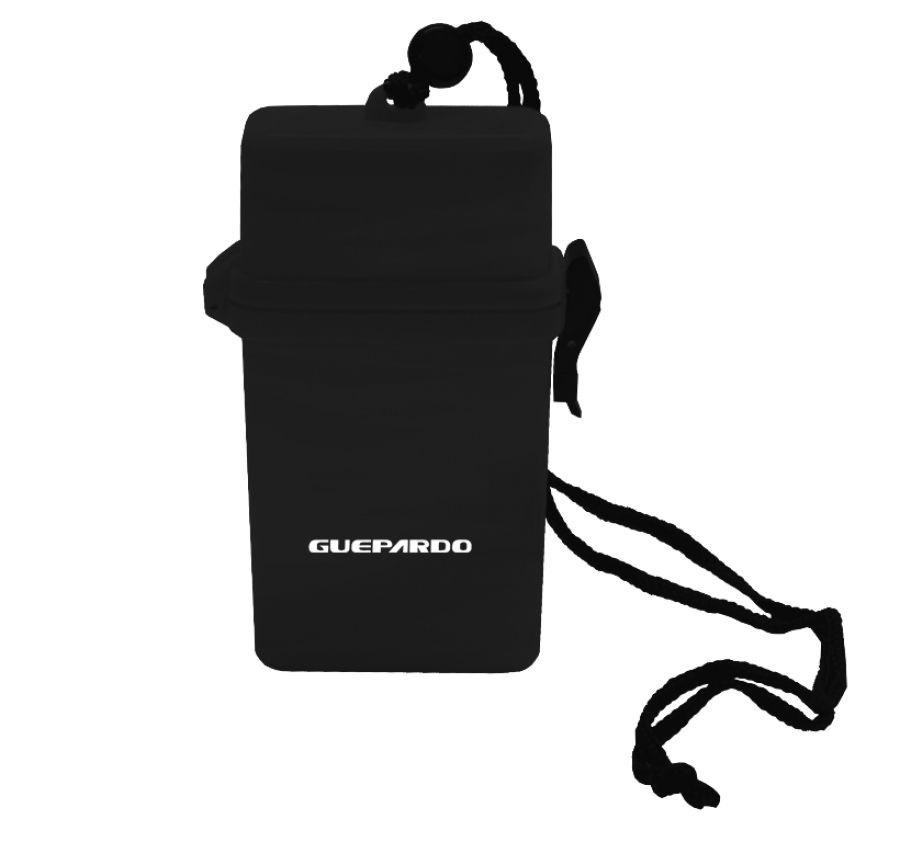 Porta Objetos Guepardo Impermeável Mobile XG Preto