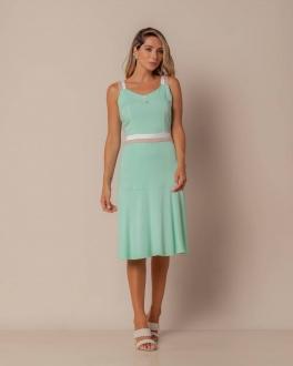 Vestido  curto Ref. B3632