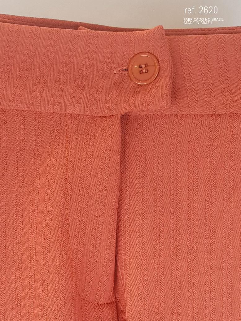 costas da bermuda feminina