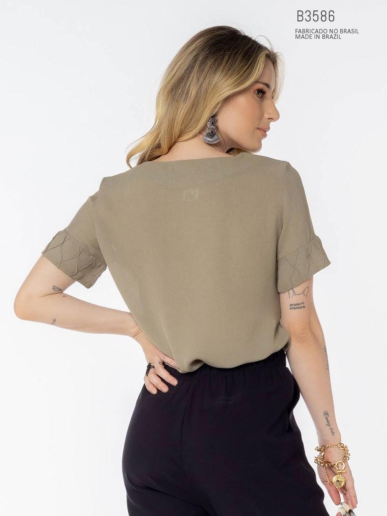 Parte das costas