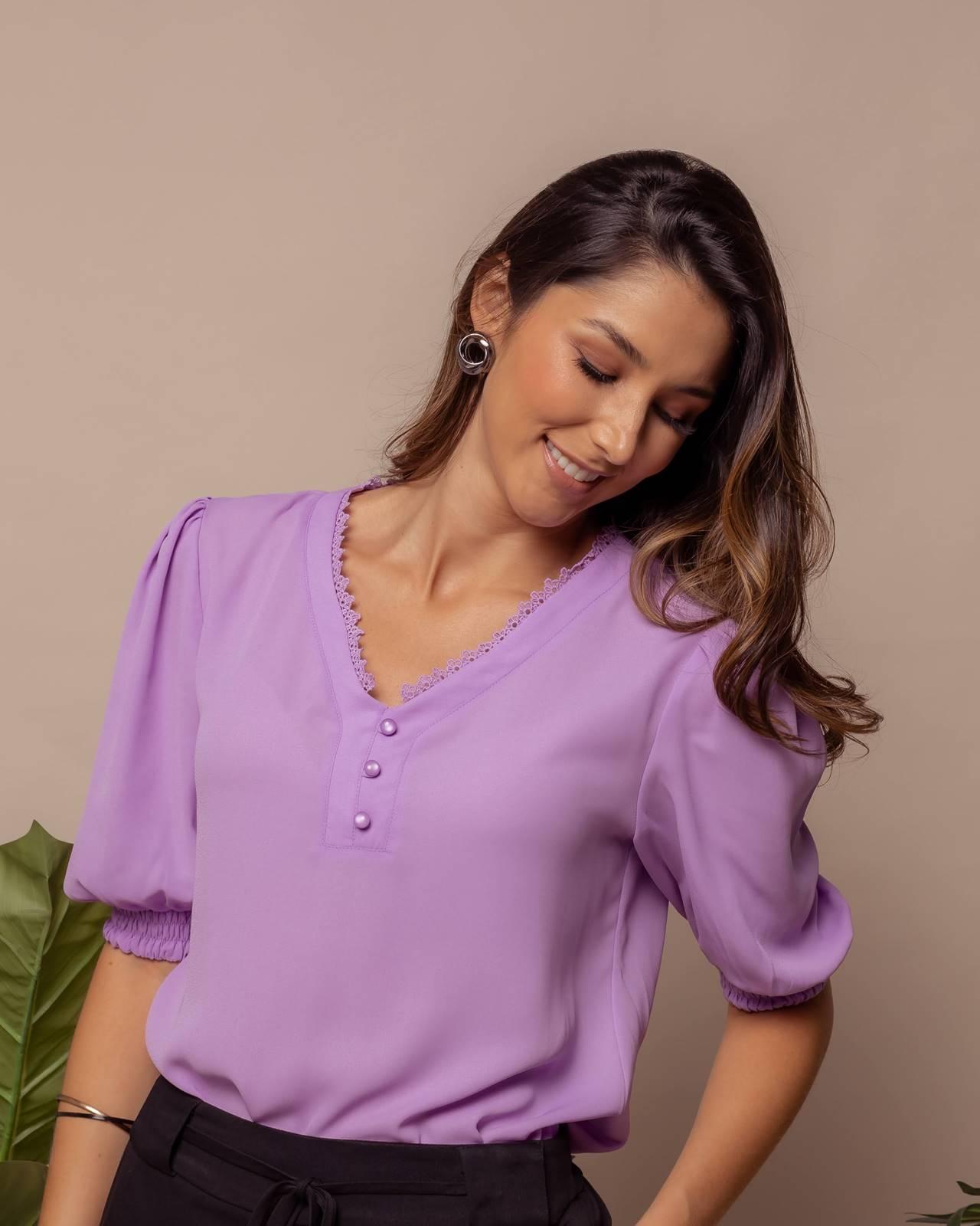 linda foto da blusa