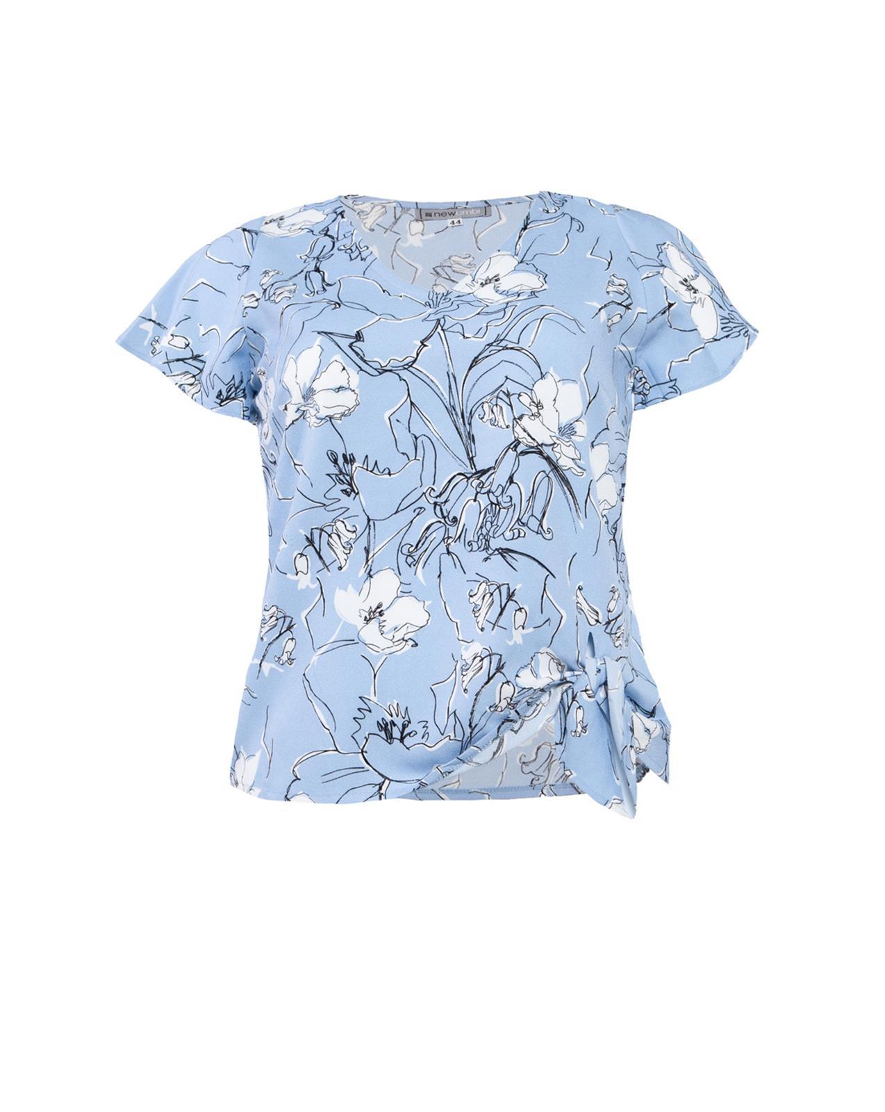 blusa feminina CORAL