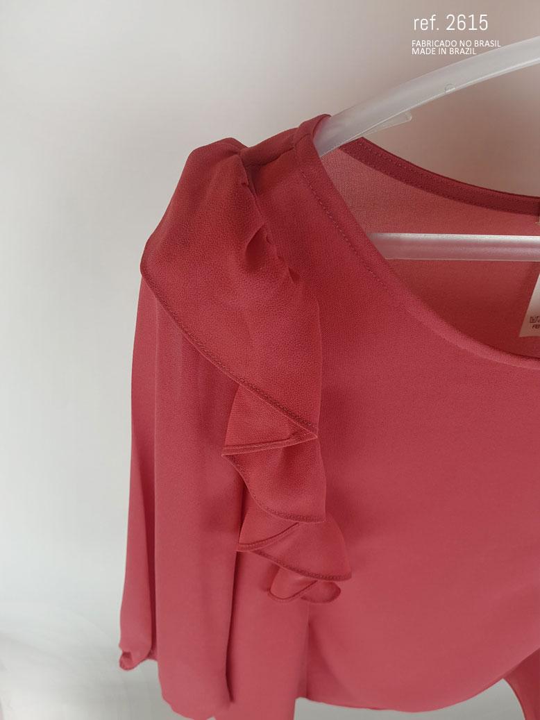 onde comprar blusa feminina