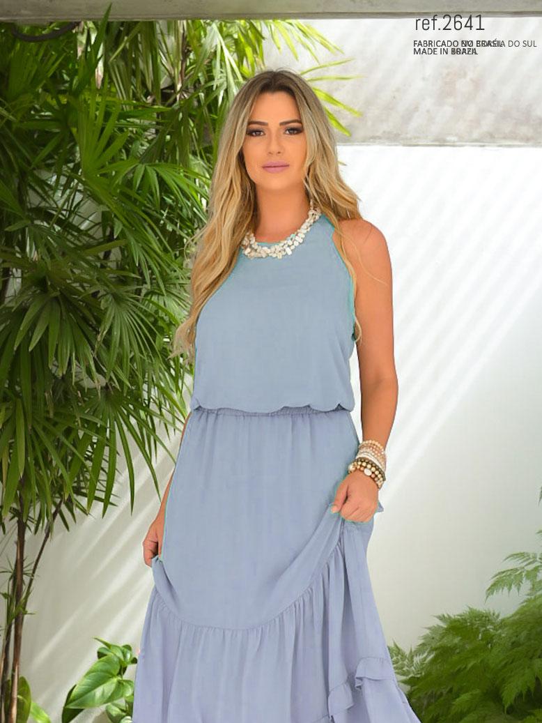 loja de vestido online