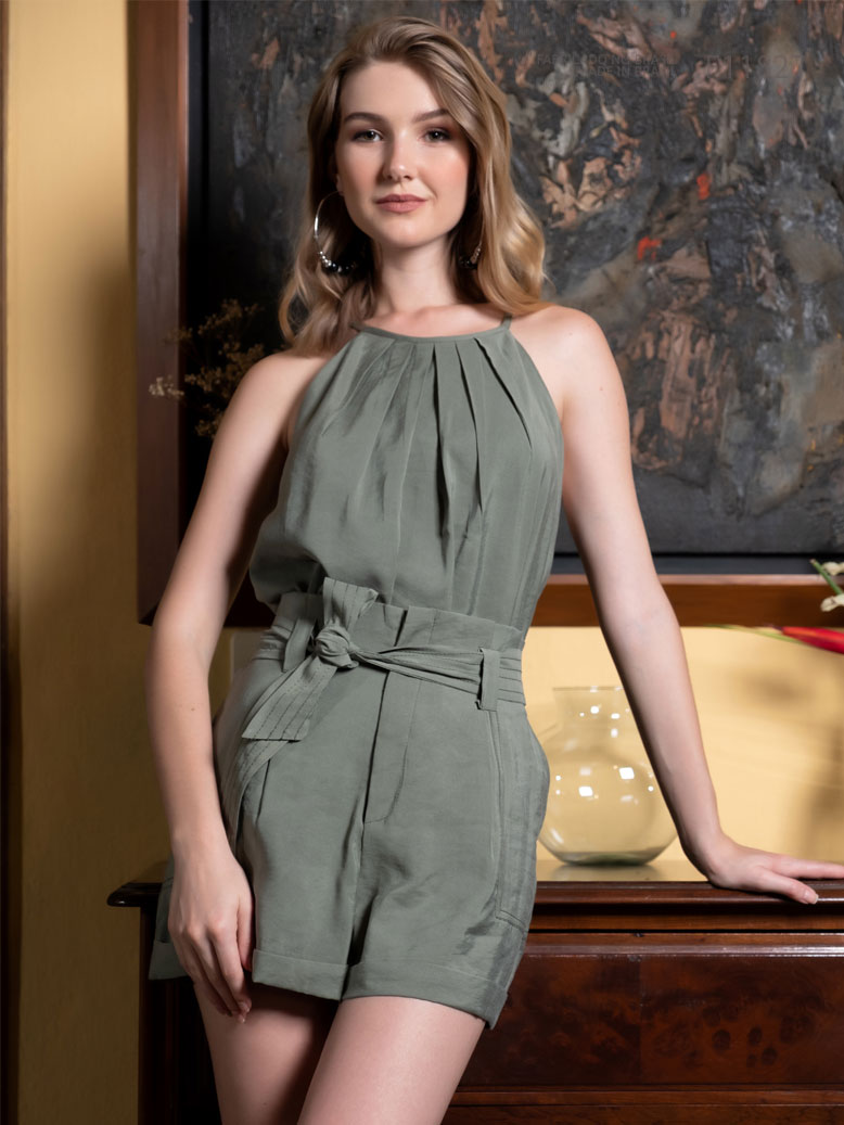 Regata feminina fashionista Ref:F11827