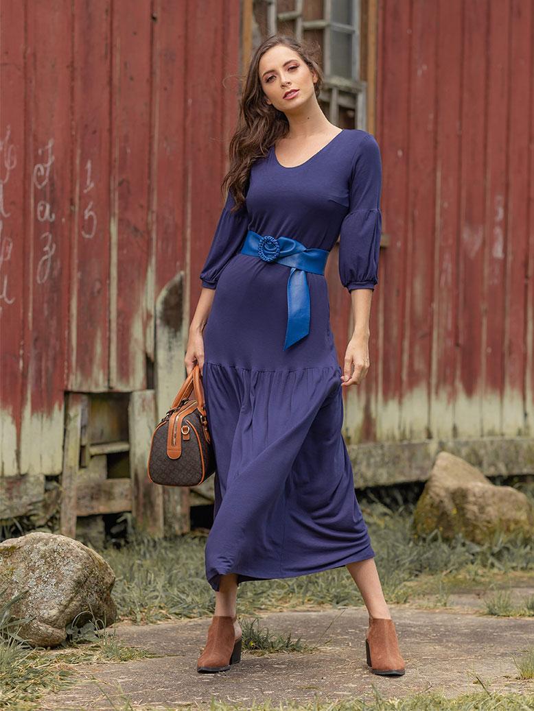 vestido edstiloso