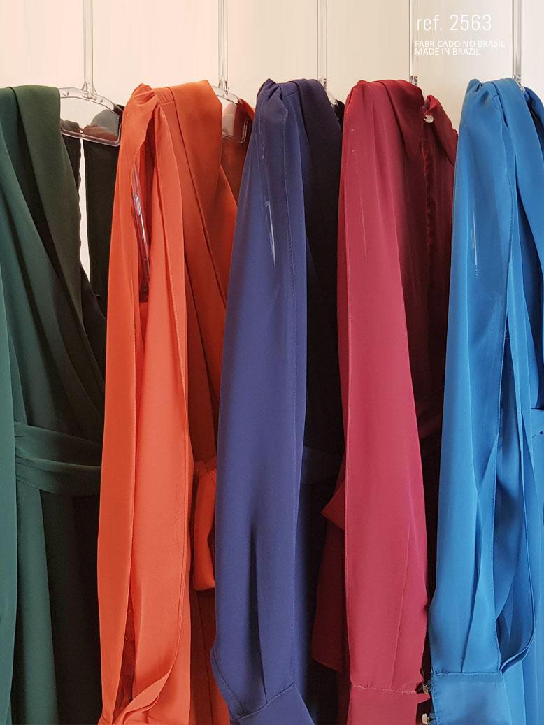 conheça outras cores dese vestido de festa mullet