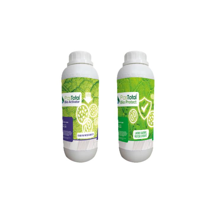 Pastotal Bio Protect 1L + Pastotal Activator 1L