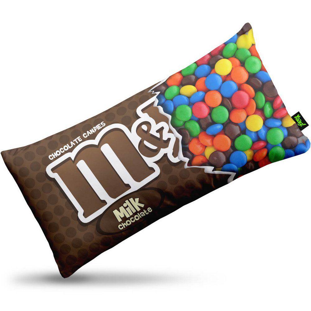 Almofada Personalizada Candy Chocolate