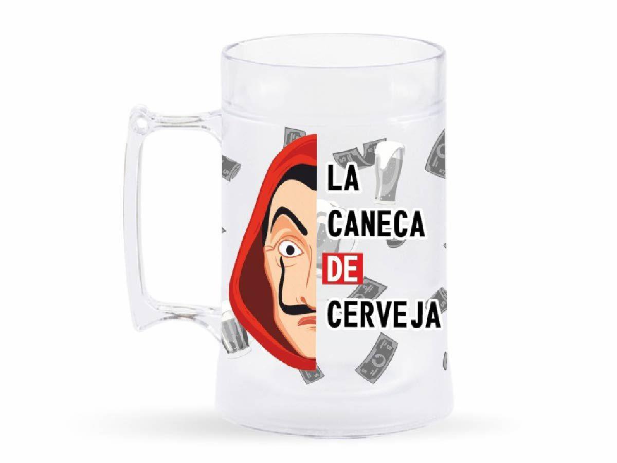 Caneca - La Caneca de Cerveja