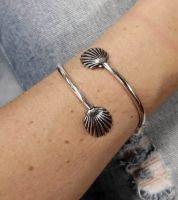 Bracelete Conchas