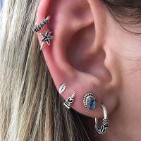 Piercing Estrela do Mar